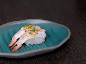 Nigiri Sushi Room