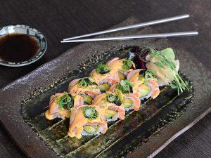 Maki Sushi Room