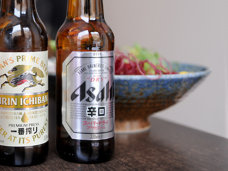 Asahi Sushi Room