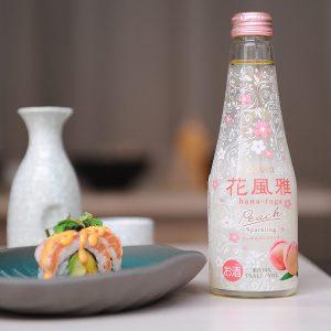 Sake Sushi Room